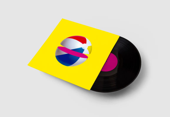 "SECRET 7"" FOR PRIMAL SCREAM"